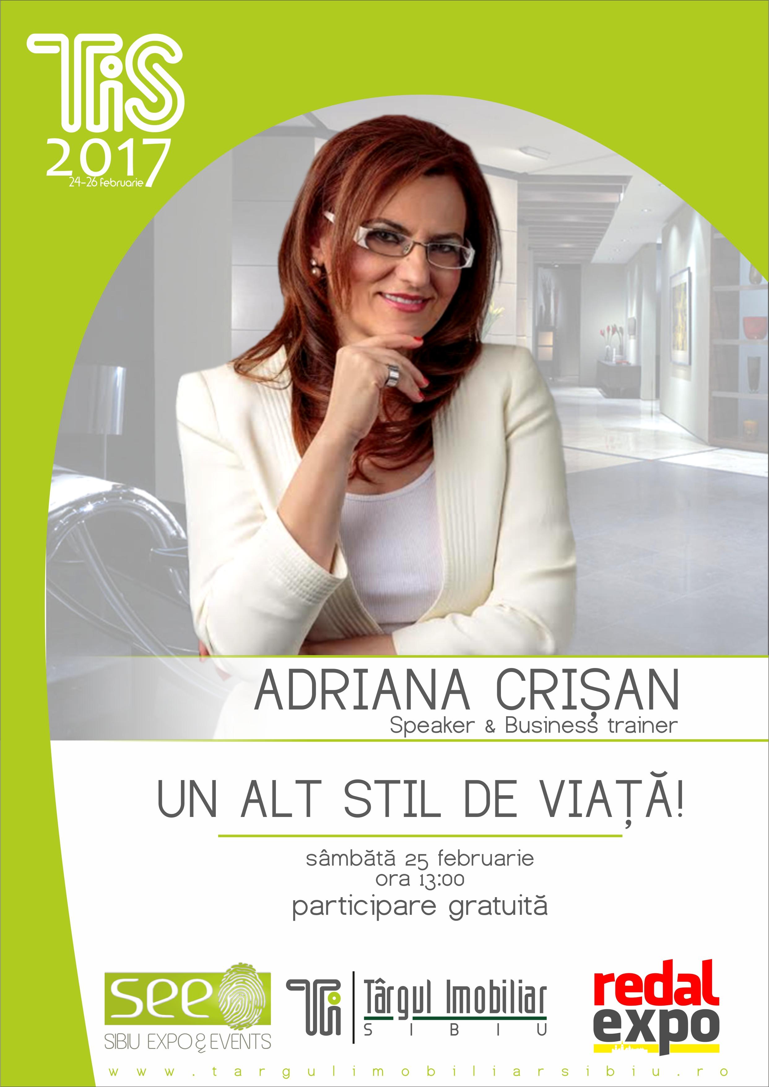 afis speakers Adriana Crisan (1)